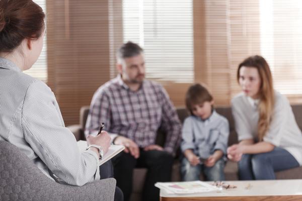 psychologue et famille expatriée